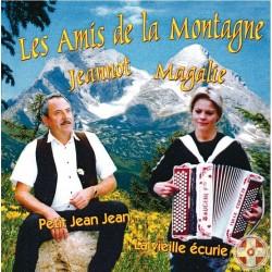 Le amis de la montagne - Jeannot & Magalie