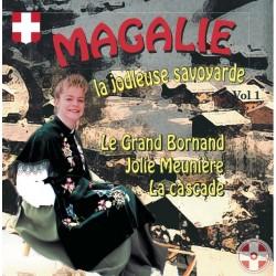 Magalie - La Yodleuse Savoyarde - Vol.1
