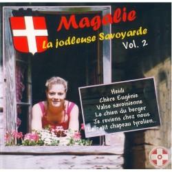Magalie - La Yodleuse Savoyarde - Vol.2