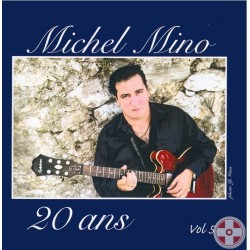Michel MINO - 20 Ans