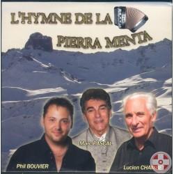 Lucien CHAMBET / Phil BOUVIER / Marc PASCAL - L'hymne de la Pierra Menta