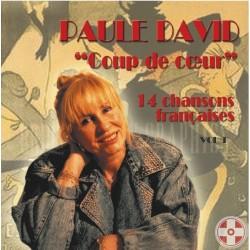 Paul DAVID -