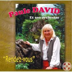 Paule DAVID - Rendez-vous