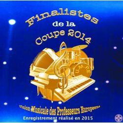 UMPE - finalistes de la coupe 2014