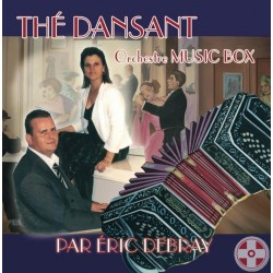 Eric DEBRAY Orchestra - Thé Dansant