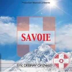 Eric DEBRAY Orchestra - Savoie