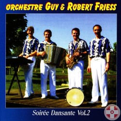 Guy et Robert FRIESS - Vol.2