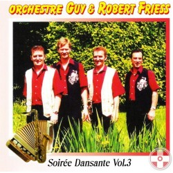 Guy et Robert FRIESS - Vol.3