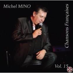 Michel MINO - Vol.15