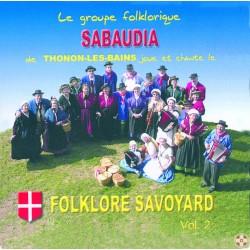 Sabaudia - Vol.2
