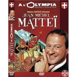 Jean-Michel Mattei à l'Olympia