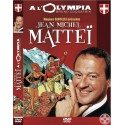 Jean-Michel MATTEI à l'Olympia - DVD