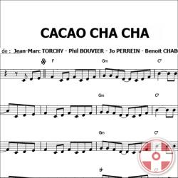 Cacao Cha-cha