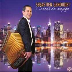 Sébastien GEROUDET - Carnet de voyage Vol.1