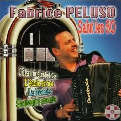 Fabrice PELUSO - Salut les 60
