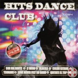 Hits Dance Club Vol.54