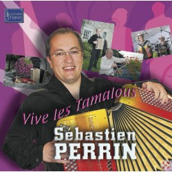 Sébastien PERRIN - Vive les Tamalous