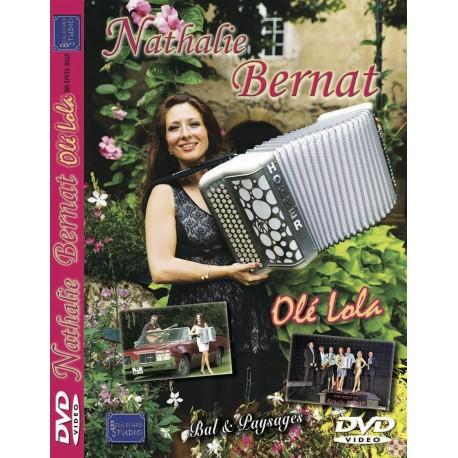 Nathalie BERNAT - Olé Lola