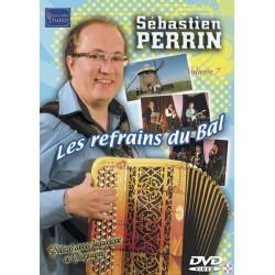 Sébastien PERRIN - Les Refrains du Bal Vol.7