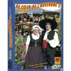 Sébastien PERRIN - Au coeur de l'Auvergne !! Vol.2
