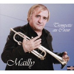Mailly - Trompette au coeur