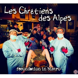 Les Chrétiens des Alpes - Fécondation in bistro