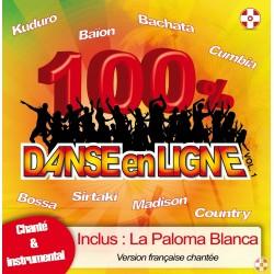 """Compilation """"Danse en Ligne"""" Vol.1"""