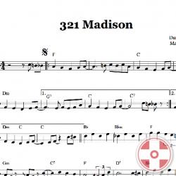 3,2,1 Madison