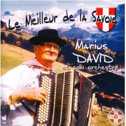 Marius DAVID - Le meilleur de la Savoie