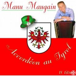 Manu MAUGAIN - Accoréon au Tyrol