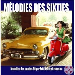 Eric DEBRAY Orchestra - Mélodies des Sixties