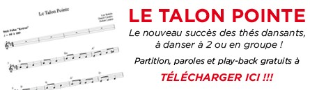 Danse le Talon Pointe