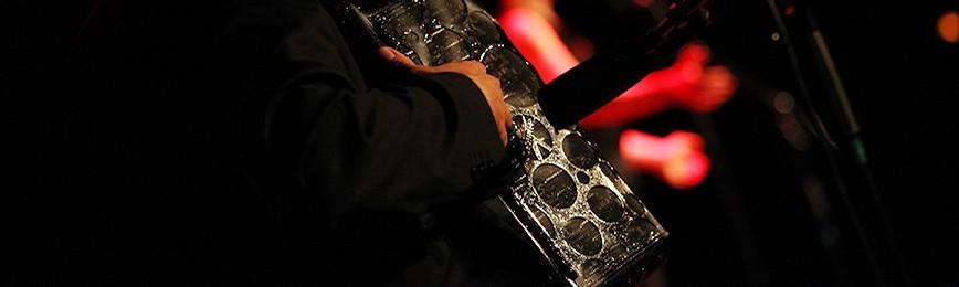 Retrouvez album accordéon