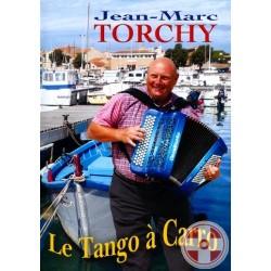 "Jean-Marc TORCHY - DVD ""Tango à Carro"""