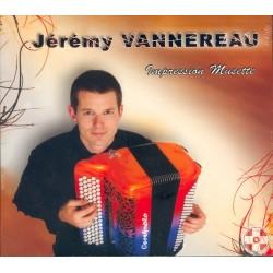 Jérémy VANNEREAU - Impression Musette