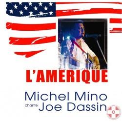 Michel MINO - Chante Joe Dassin