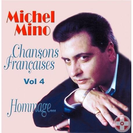 Michel MINO - Hommage