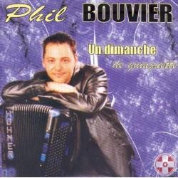 Phil BOUVIER - Un dimanche de guinguette