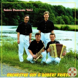 Guy et Robert FRIESS - Vol.1