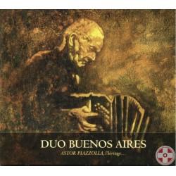 Jérémy VANNEREAU - Duo Buenos Aires -