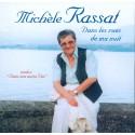 Michele RASSAT - Dans les rues de ma nuit