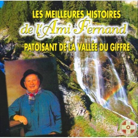 L'ami Fernand