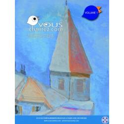 Vous Chantez - Karaoke Chansons Suisses Vol.1
