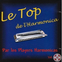 Les Players Harmonica - Vol.1