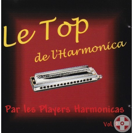 Les Players Harmonica - Vol.2