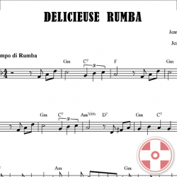 Delicieuse rumba
