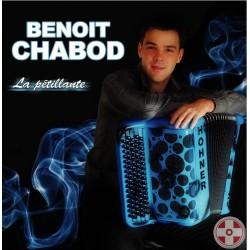"""Benoit Chabod """"La Pétillante"""""""
