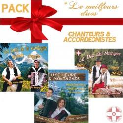 """Pack de Noël """"DUO"""""""