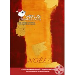 Vous chantez – Karaoké Spécial Noël Vol.6