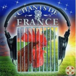 Chants de France